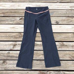 Gray Old Navy Yoga Pants